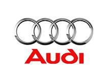 Audi Car Hire in Dubai
