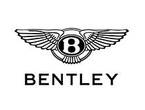 Bentley Car Hire in Dubai