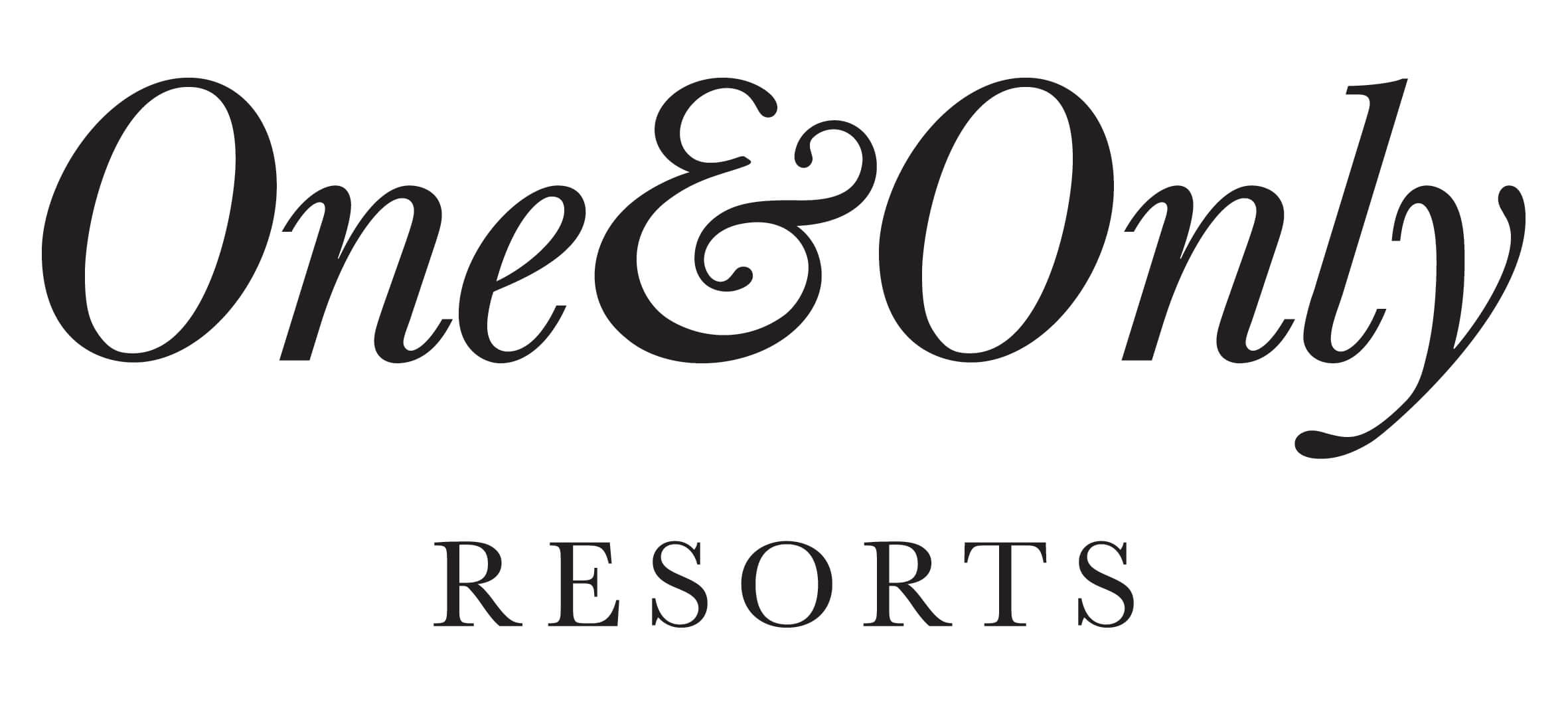 One _ Only Resorts